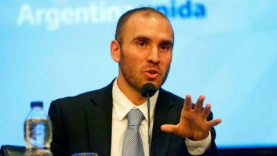 Martín Guzmán afirmó que es probable que se extienda la negociación por la deuda