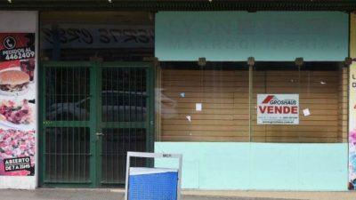 Clásicos comercios de Comodoro que ya no abrirán sus puertas