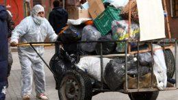 Casi el 60% de la población de Capital  y Gran Buenos Aires vio caer sus ingresos por la cuarentena, según la UCA