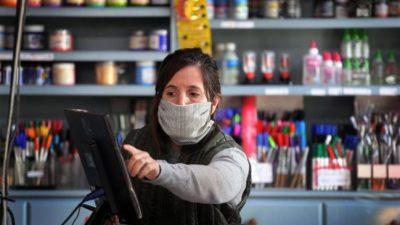 En junio, casi la mitad de los trabajadores privados cobrarán su sueldo con ayuda del Estado