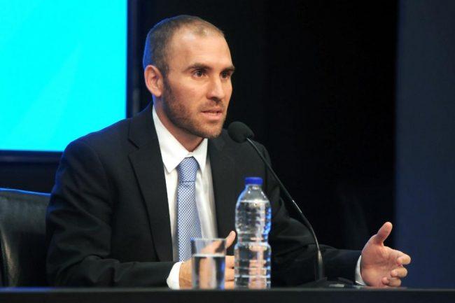 Pasito a pasito se va acercando el acuerdo global con los acreedores