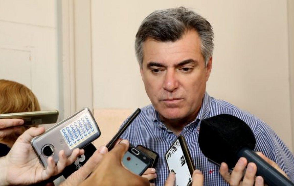 El Gobierno de Santa Fe reunirá a Intendentes y representantes de FESTRAM
