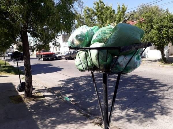 Punta Alta: paro de los trabajadores municipales
