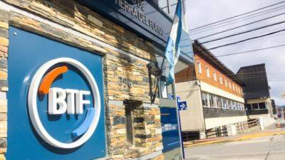 Tierra del Fuego: El BTF otorgó casi 200 millones de pesos en préstamos