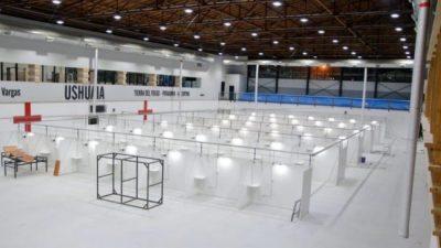 «Ushuaia está lista para enfrentar la pandemia»