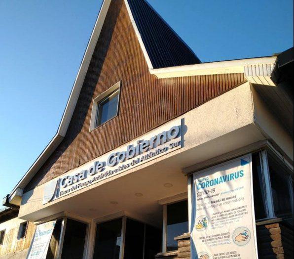 La Provincia de Tierra del Fuego coparticipará 61 millones a los Municipios