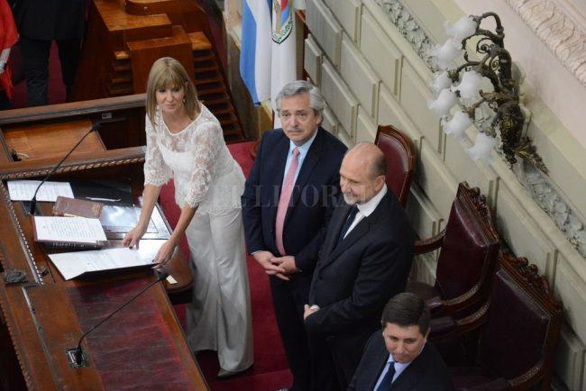 Santa Fe quedó última en el reparto presidencial de fondos