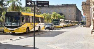 Santa Fe: Jatón, «Queremos una solución de fondo para el transporte»