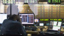 Sacar provecho a la crisis: empresas que recompraron acciones propias