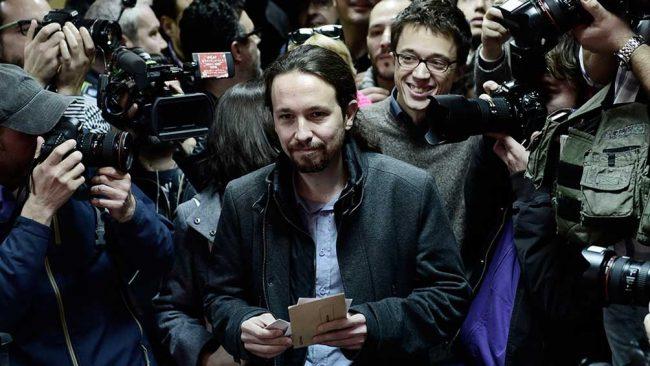 La oposición española lanza una ofensiva contra el gobierno por la crisis