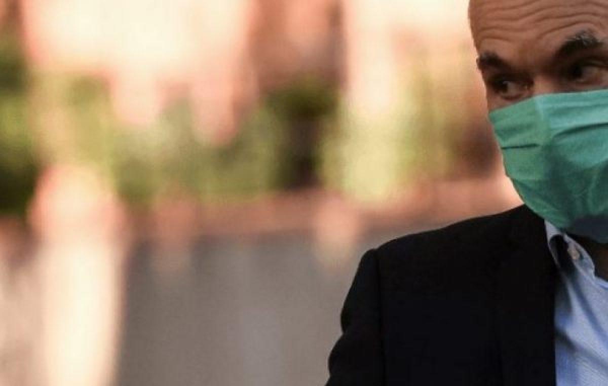 """""""Barbijos-gate-2"""": desaparecieron $160 millones y rastrean decenas de transferencias"""
