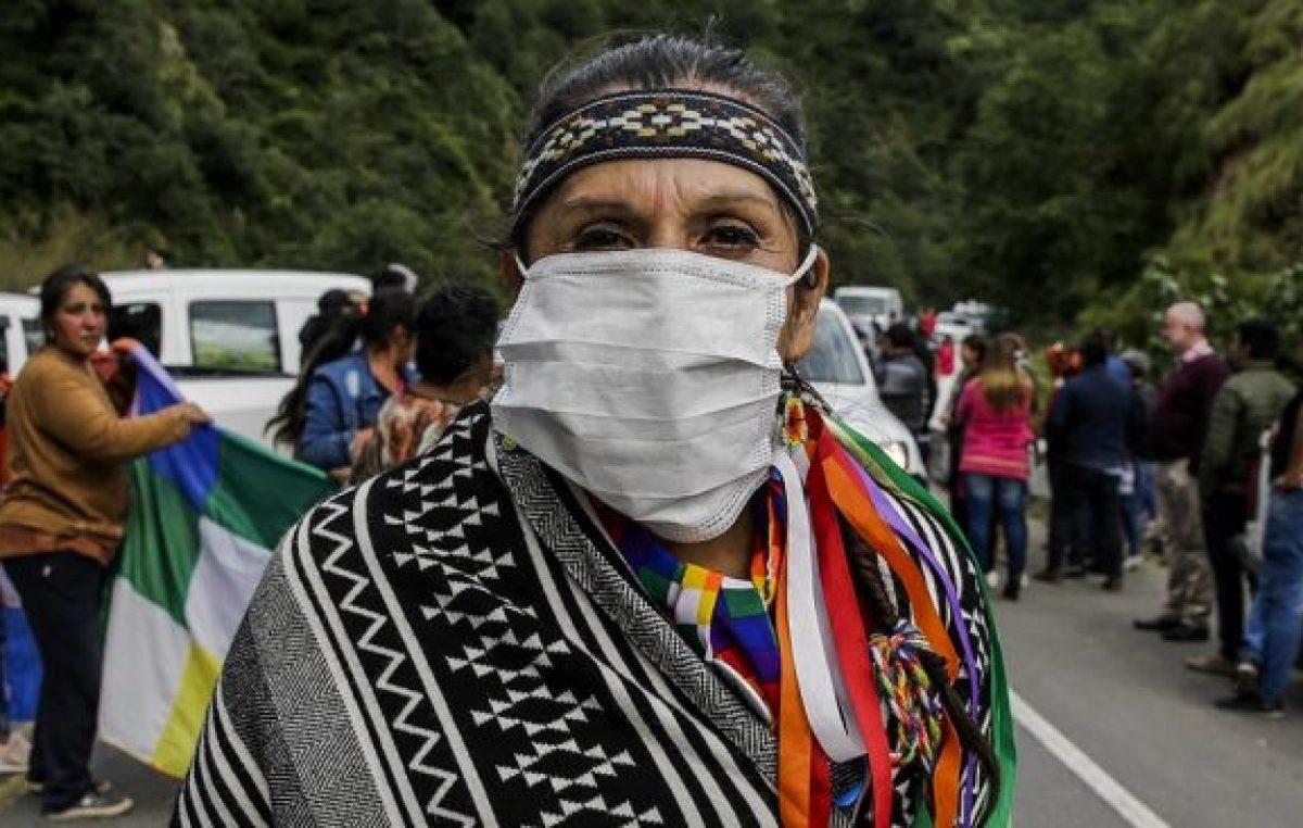 Advierten una «profundización» del «racismo y la violencia» hacia pueblos originarios