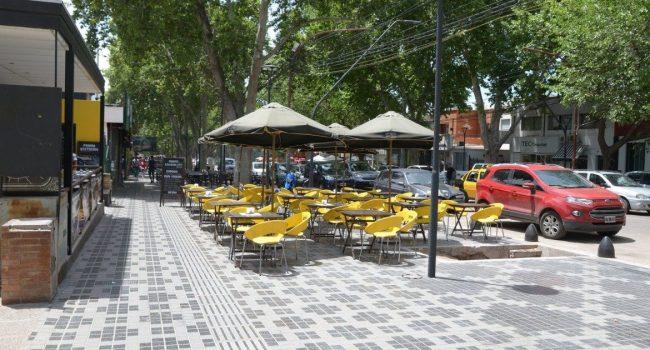 Cuarentena: Mendoza dejó de producir más de 25 mil millones de pesos