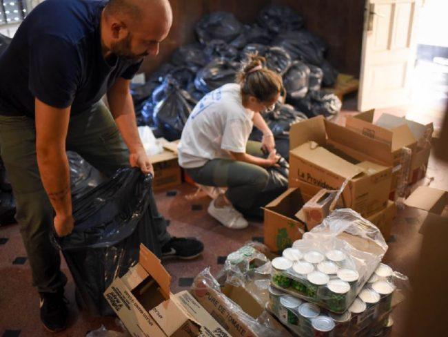 San Francisco: Crece la ayuda alimentaria incluso en barrios que nunca la habían necesitado