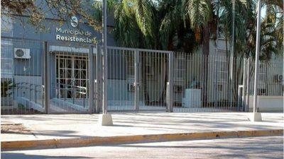 Ratifican el paro total de trabajadores municipales de Resistencia