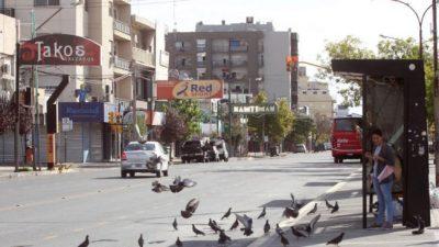 Abril cerró con una brusca caída de la recaudación en Neuquén