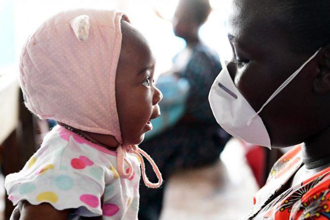 El coronavirus puede dejar a otros 10 millones de niños al borde de morir de hambre