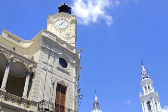 Paraná: El Gobierno municipal espera que el Superior Tribunal aborde la caída de pases a planta la próxima semana