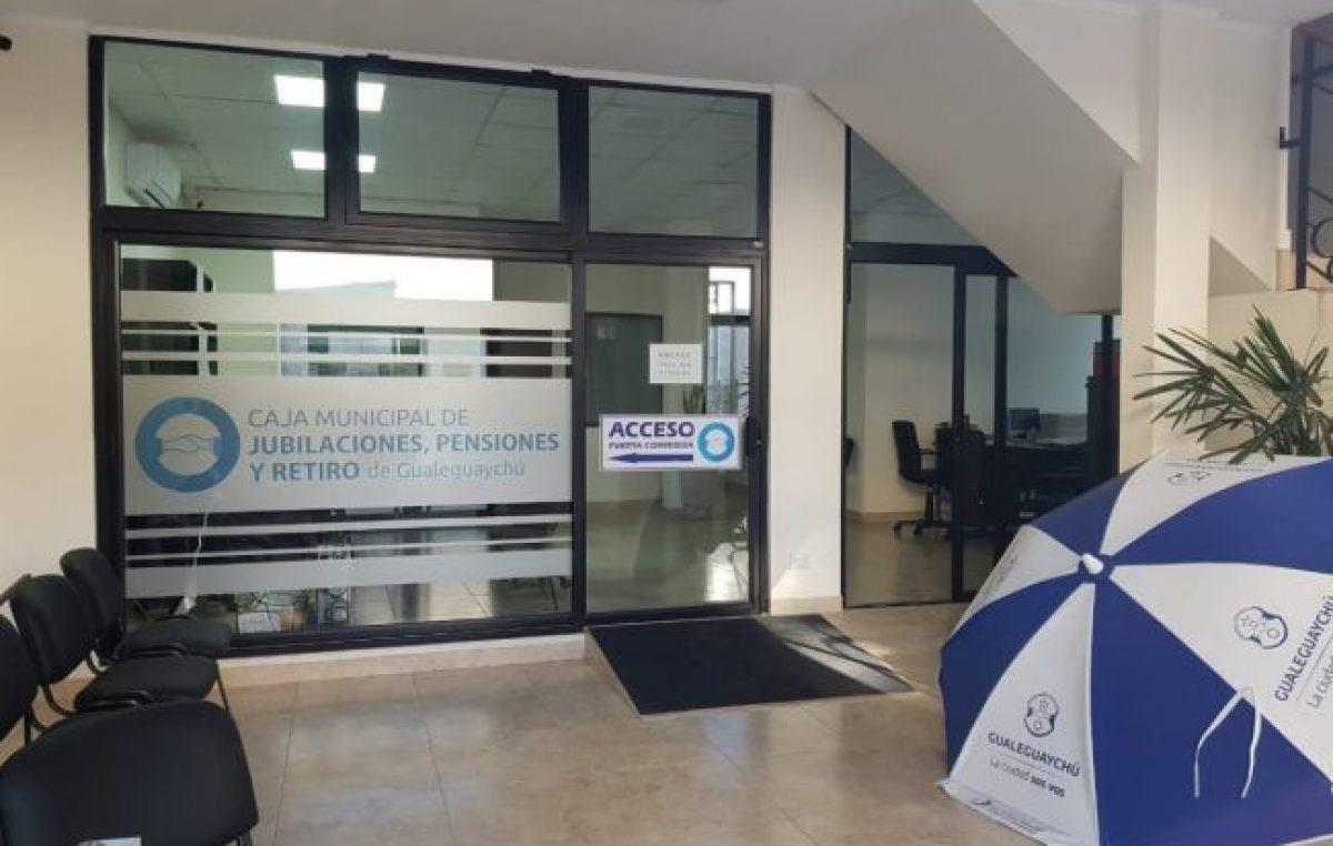 Suspendieron el cobro de préstamos a empleados municipales de Gualeguaychú