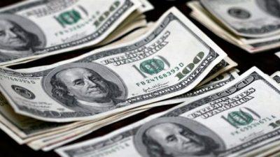 Durante el gobierno de Macri se fugaron u$s 86 mil millones
