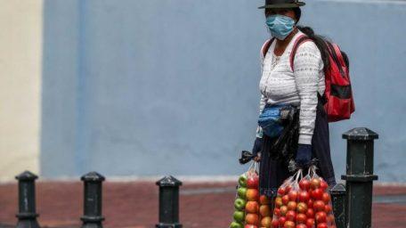 La pandemia en Latinoamérica