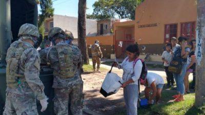 Cómo se está viviendo la cuarentena en La Matanza, el distrito más poblado de la Argentina