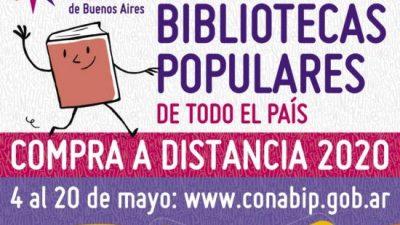 La Feria de Libro llega en formato virtual: charlas, entrevistas y narraciones literarias