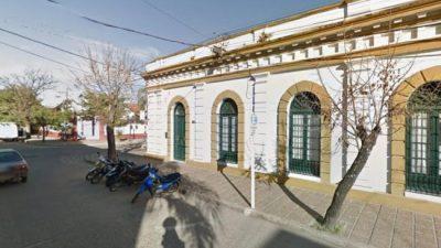 Goya tiene su Area Urbana Histórica
