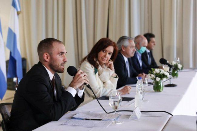Deuda: Argentina no pagó, pero la negociación sigue