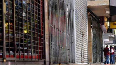 Mendoza acumula 15 meses de caída del empleo privado