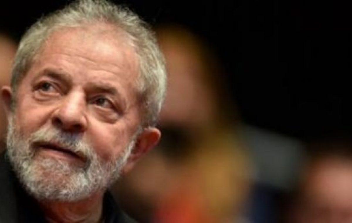 Lula destacó la decisión de Alberto Fernández frente al coronavirus