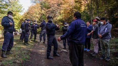 Abogados de Derecho Indígena denuncian una política criminal racista en Río Negro