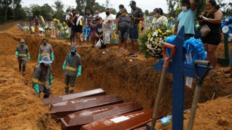 Brasil: la mayor calamidad se llama Bolsonaro