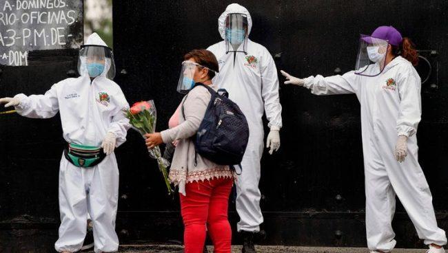 México perderá un millón de empleos por la pandemia, advirtió López Obrador