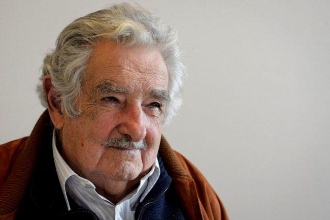 """Los 85 años de José """"Pepe"""" Mujica, líder del progresismo latinoamericano"""