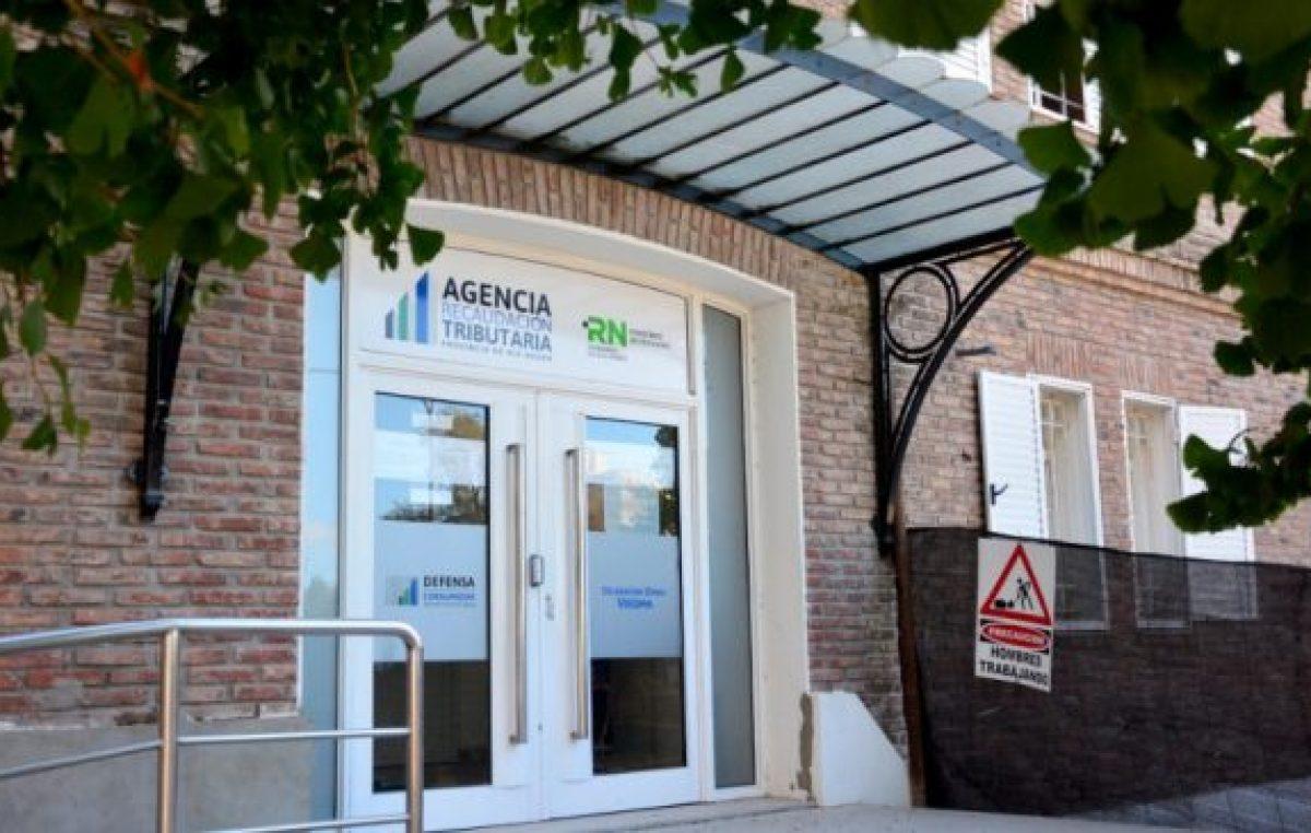 Alarma en los municipios por la baja de los recursos en Río Negro