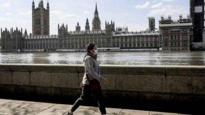 El Reino Unido prolonga la ayuda salarial a causa del coronavirus
