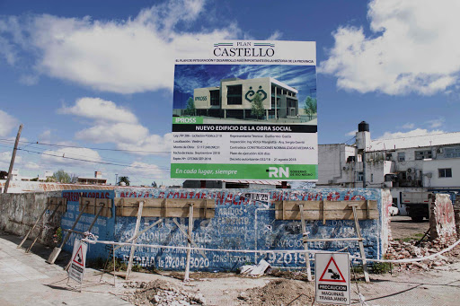 Los municipios rionegrinos pagarán la deuda del Castello en 2027