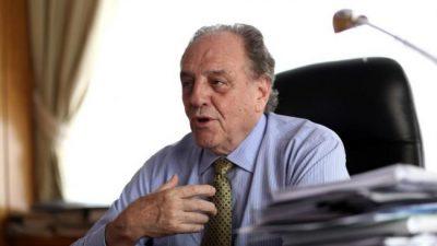 Carlos Heller confirmó que presentará el proyecto del impuesto a las riquezas