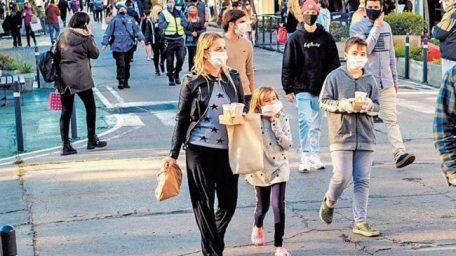 Las clases medias en Argentina
