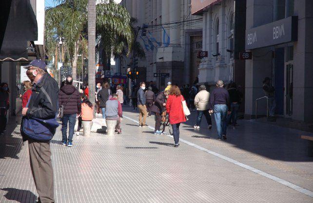 Comercio santafesino: los rubros que le ganaron a la pandemia con más ventas en mayo