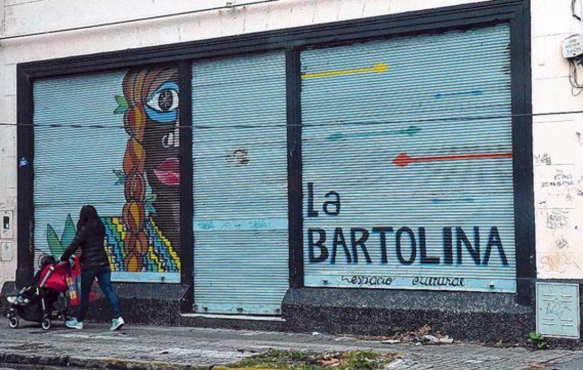 La pandemia provocó el cierre de una decena de espacios culturales en Rosario