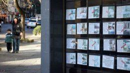 Ciudad de Buenos Aires: se necesitan más de seis sueldos para comprar apenas un metro cuadrado