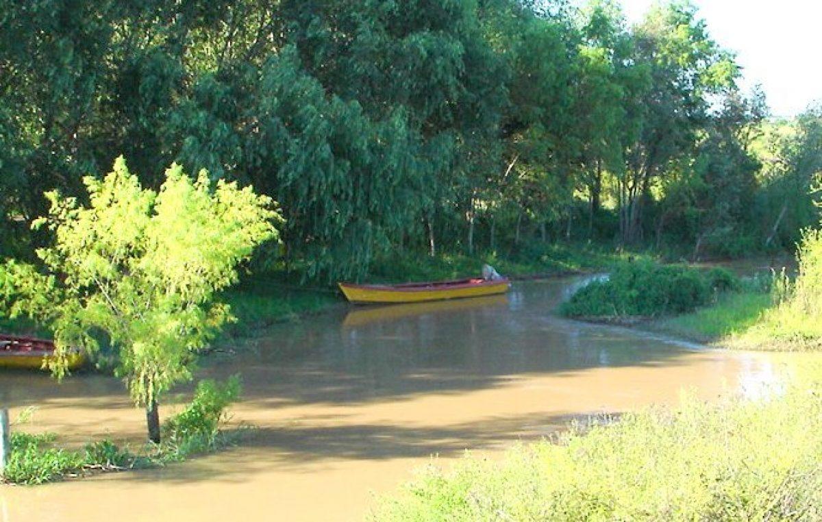 El gobierno nacional quiere que el delta se transforme en «área protegida»