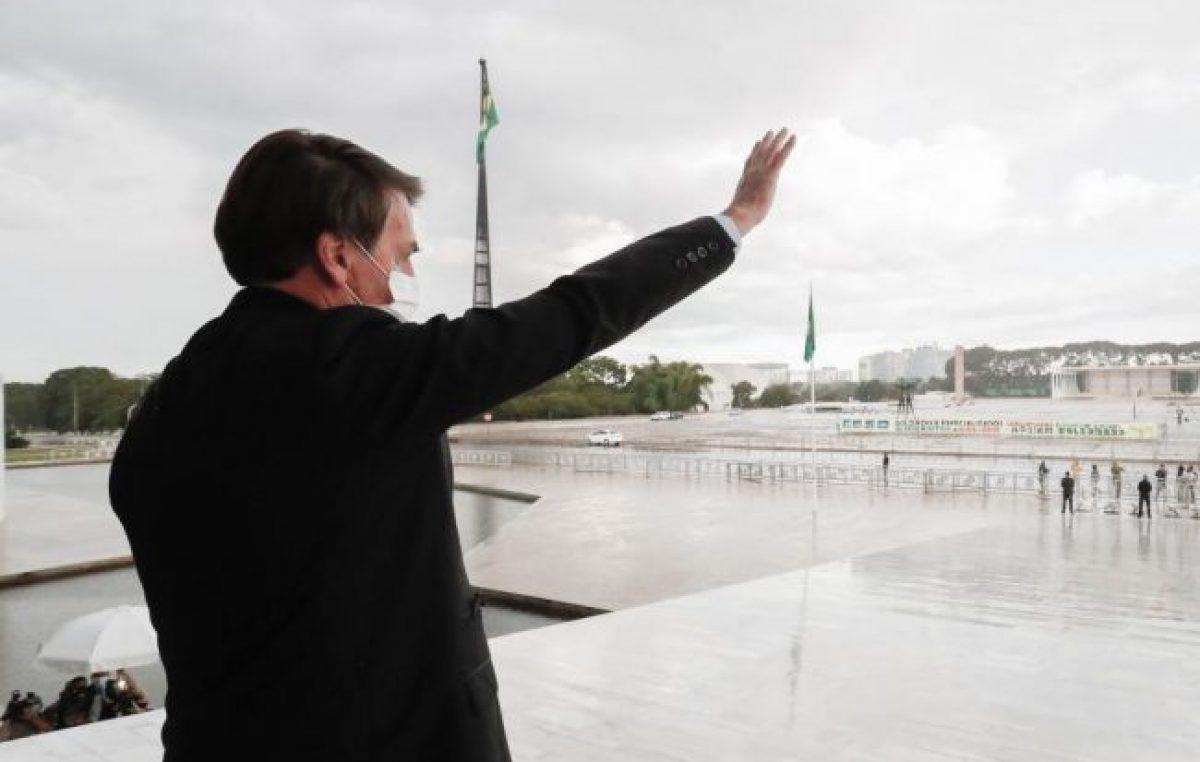 Brasil: Réquiem por la democracia