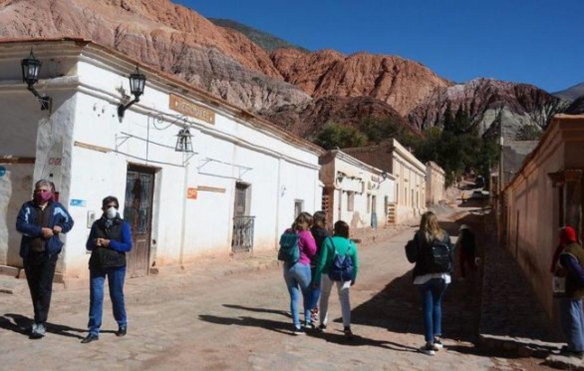 Se potencia el turismo interno en Jujuy los fines de semana