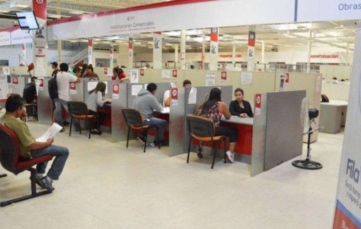 El municipio de Salta aumentó 4% los salarios