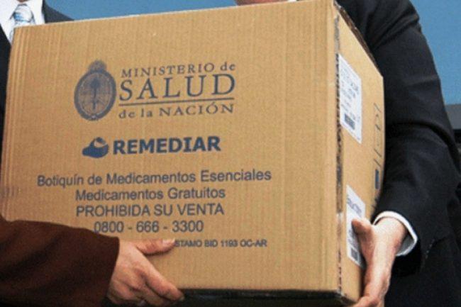 Nación incluyó a Ushuaia en el Plan REMEDIAR
