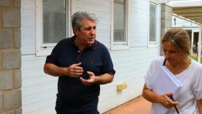 Pergamino: Martínez usó sólo el 40% del presupuesto que tenía para controlar las fumigaciones