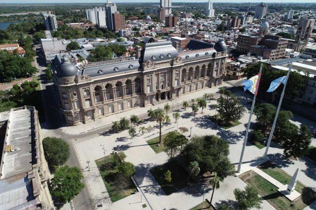 Las cuentas públicas de la provincia de Santa Fe tuvieron un serio deterioro en 2019